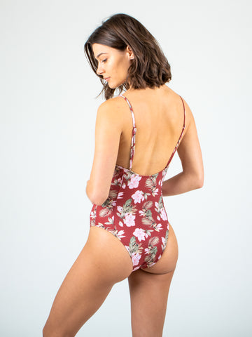 LOST ONE PIECE - SIENNA TROPICAL