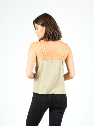 HOTEL CAMI TOP - SAFARI GREEN