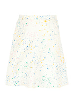 Skirt  No 1 - Splash Print