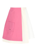 Skirt  No 2 - Chateau Rose