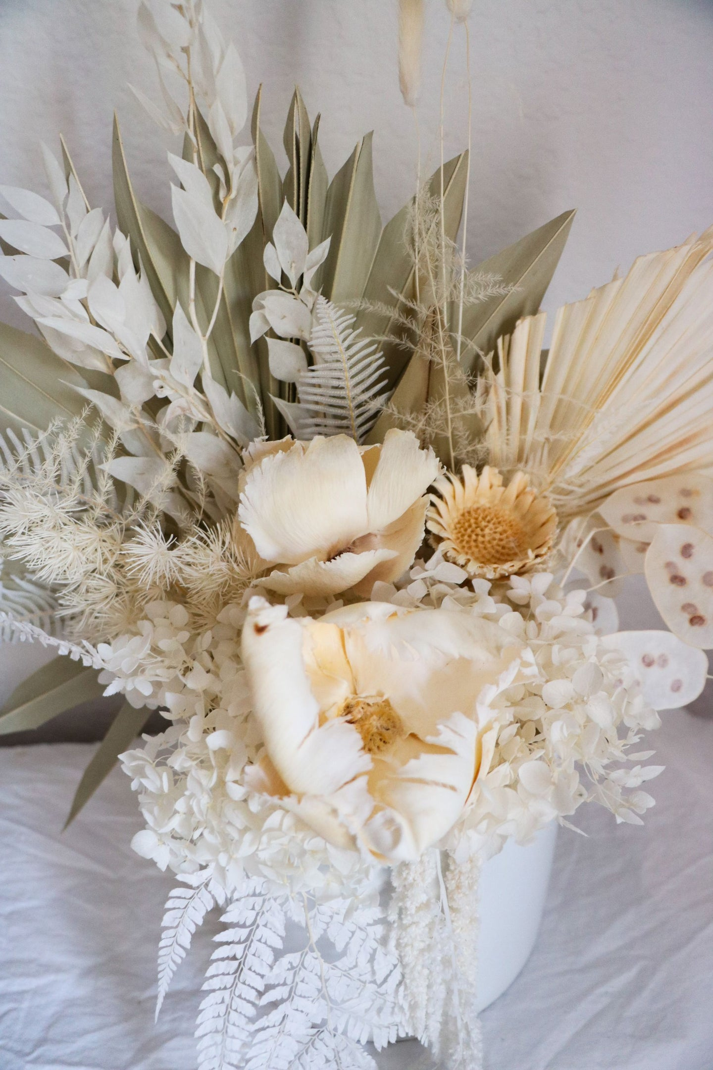 Dried Flowers & Gift Boxes