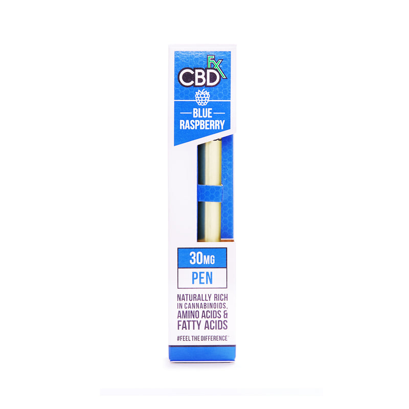 DISPOSABLE CBD E-PEN