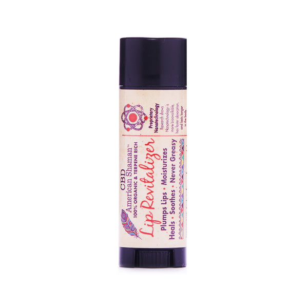 LIP REVITALISER BALM