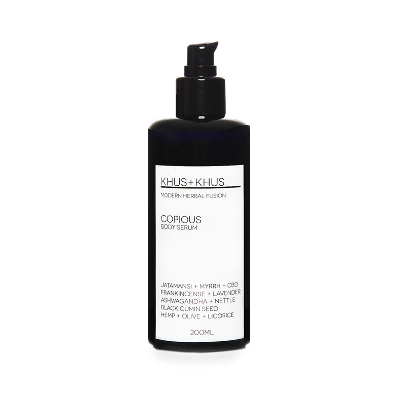 COPIOUS | BODY SERUM