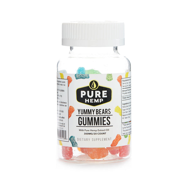 GUMMIES | YUMMY BEARS