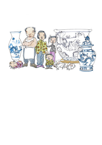 Family Business - Jingdezhen