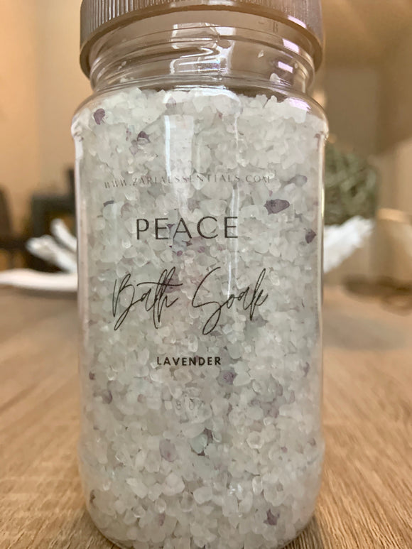 Peace | Bath Soak