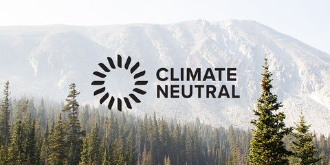 Climate Neutral Committed Company
