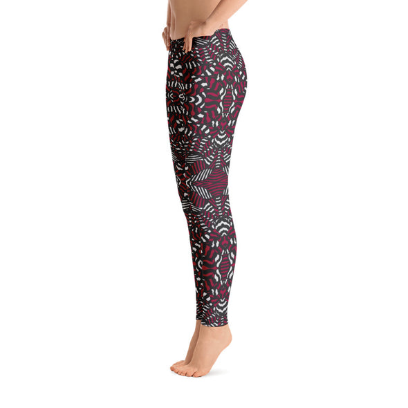 Bleace Bloody Valentine Love Leggings