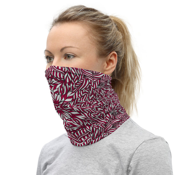 Botanical Series Love Neck Gaiter