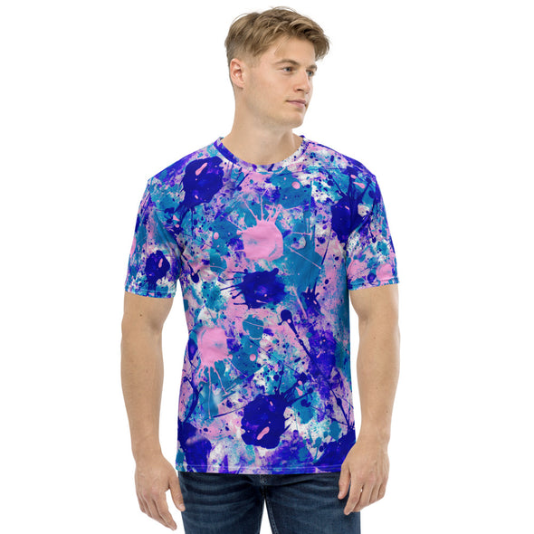 Bleace Men's T-shirt