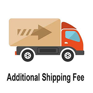 SHIPPING FEE FOR 2 ITEMS