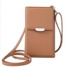 IVY™: All-In-One Crossbody Phone Bag - Actimazo
