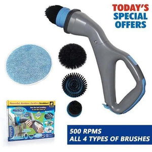 2019 NEW ALL-IN-ONE MUSCLE SCRUBBER