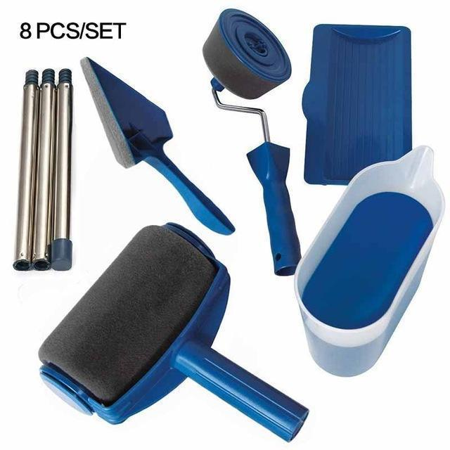 PAINT™ - Multifunctional Paint Roller Pro Kit