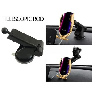 Latest in 2020--Wireless Automatic Sensor Car Phone Holder and Charger(Buy 2 Free Shipping!)