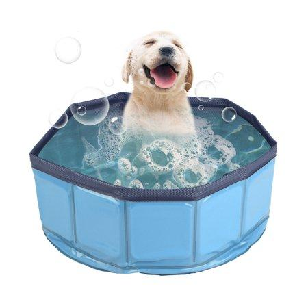 FD - FOLDABLE PET POOL 2020