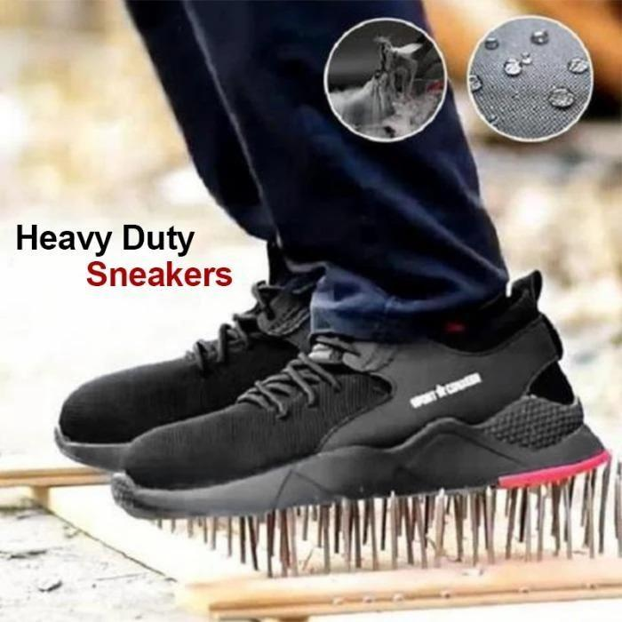 Heavy Duty Sneaker [FREE SHIPPING]