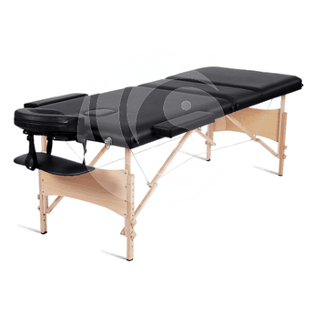 ZEN 3 SECTION PORTABLE MASSAGE TABLE