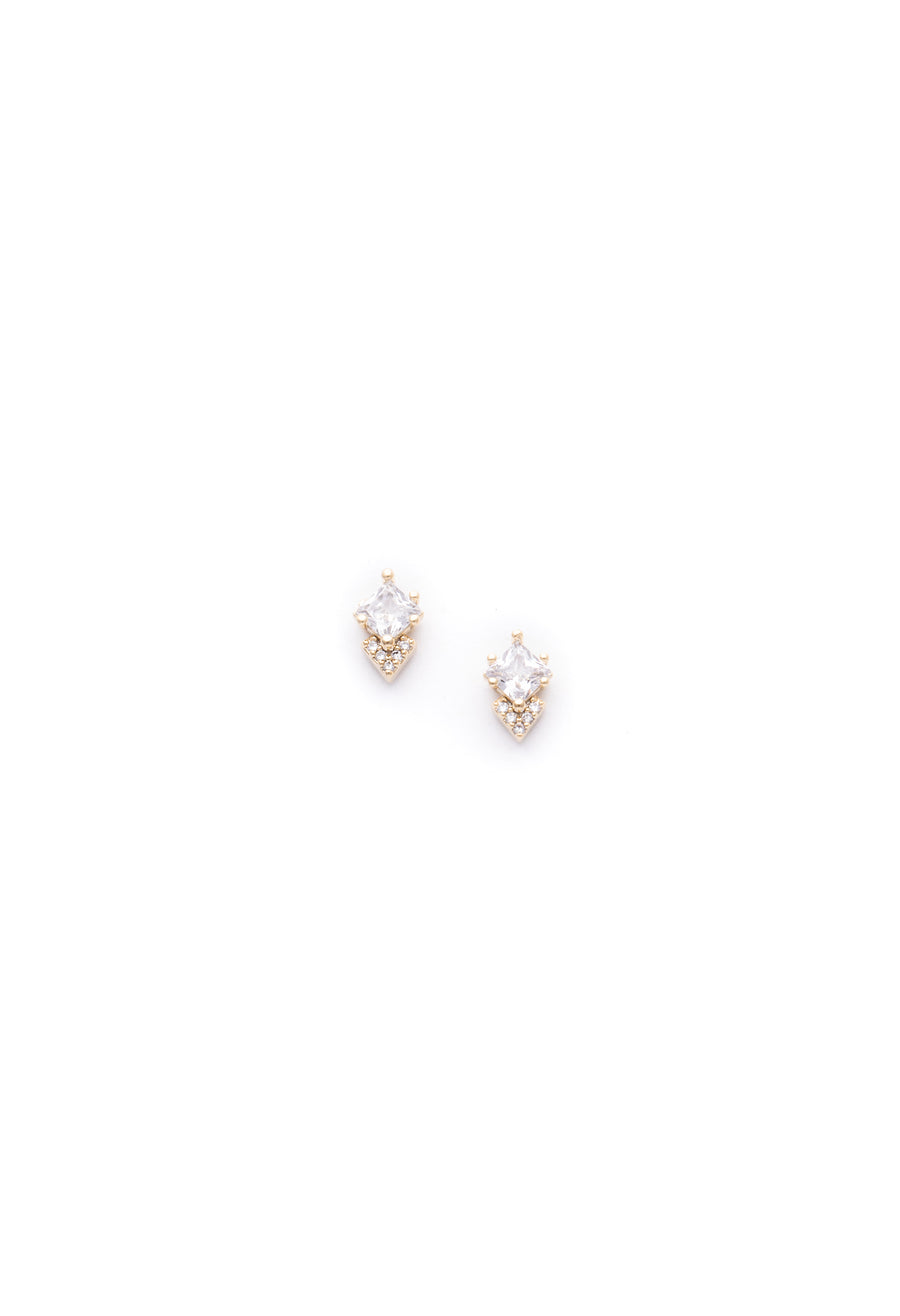 Nia Stud Earrings
