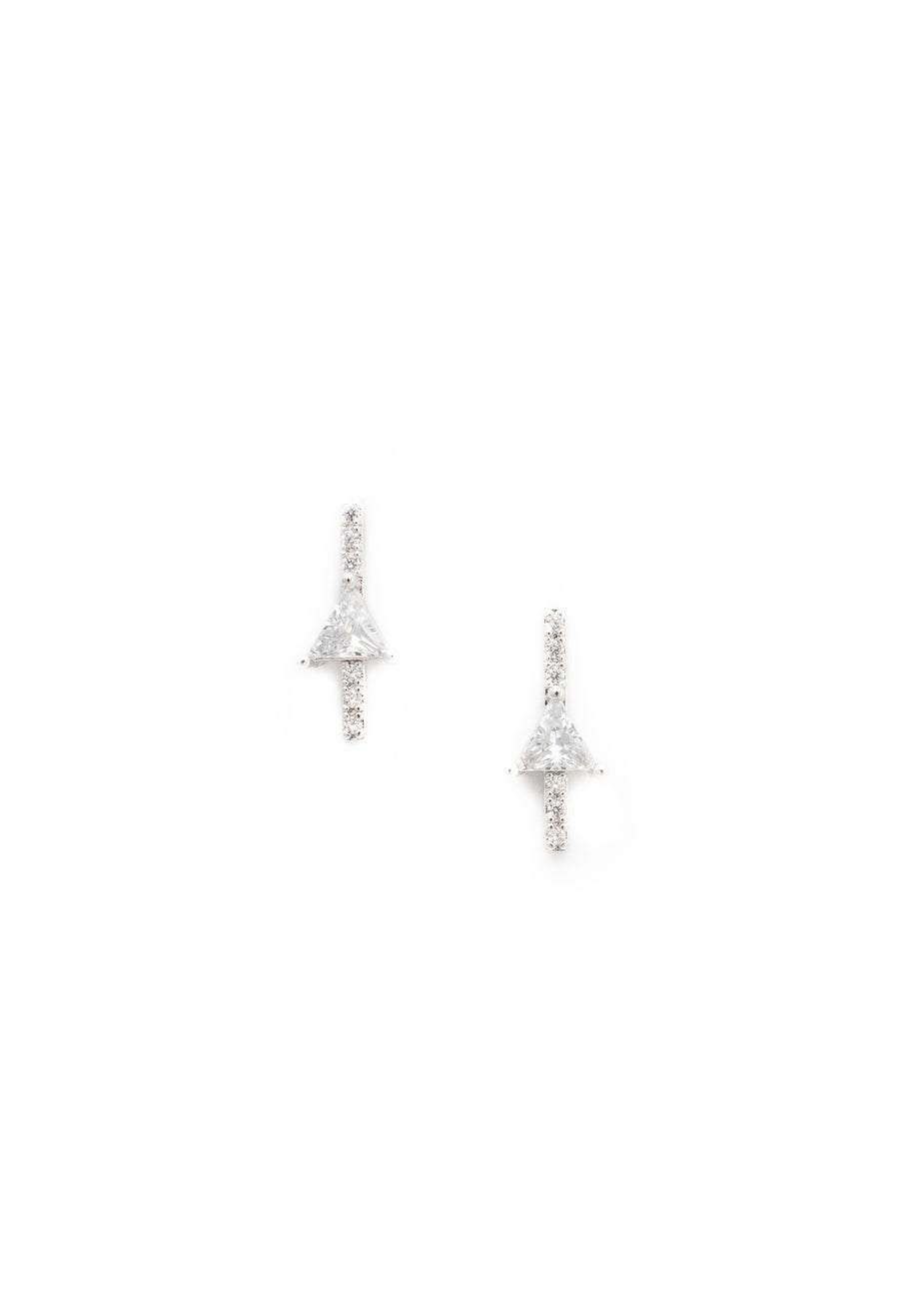 On Point Climber Earrings