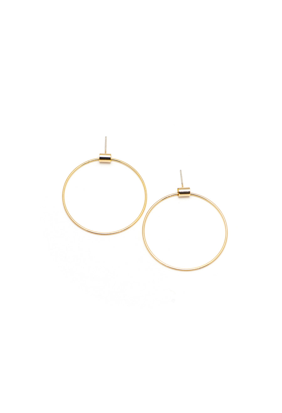 Large Swing Hoops