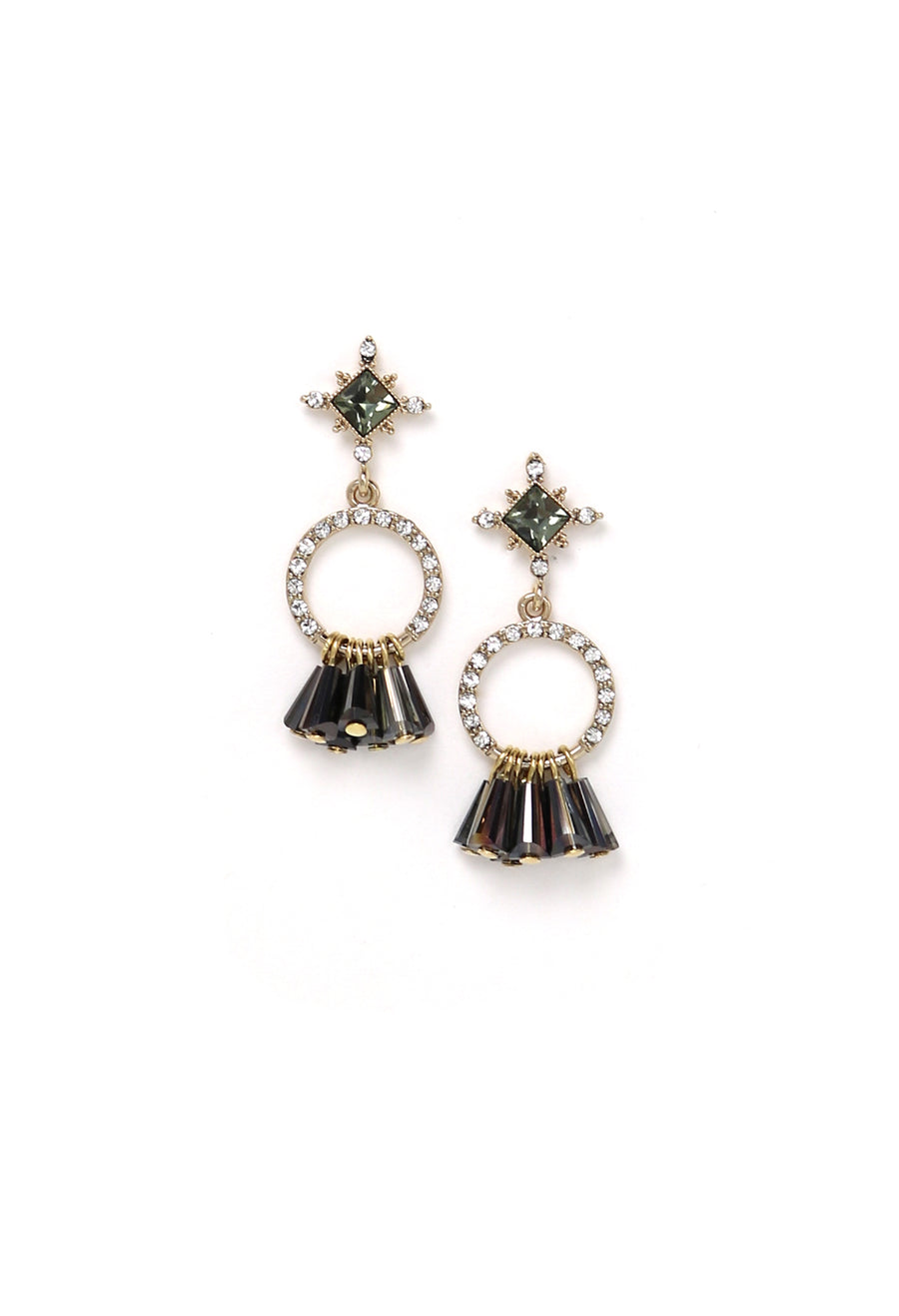Jolene Drop Earrings