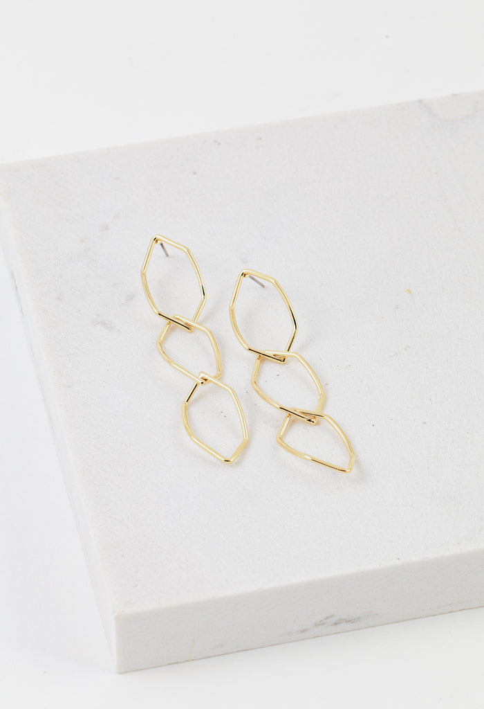 Dali Drop Earrings