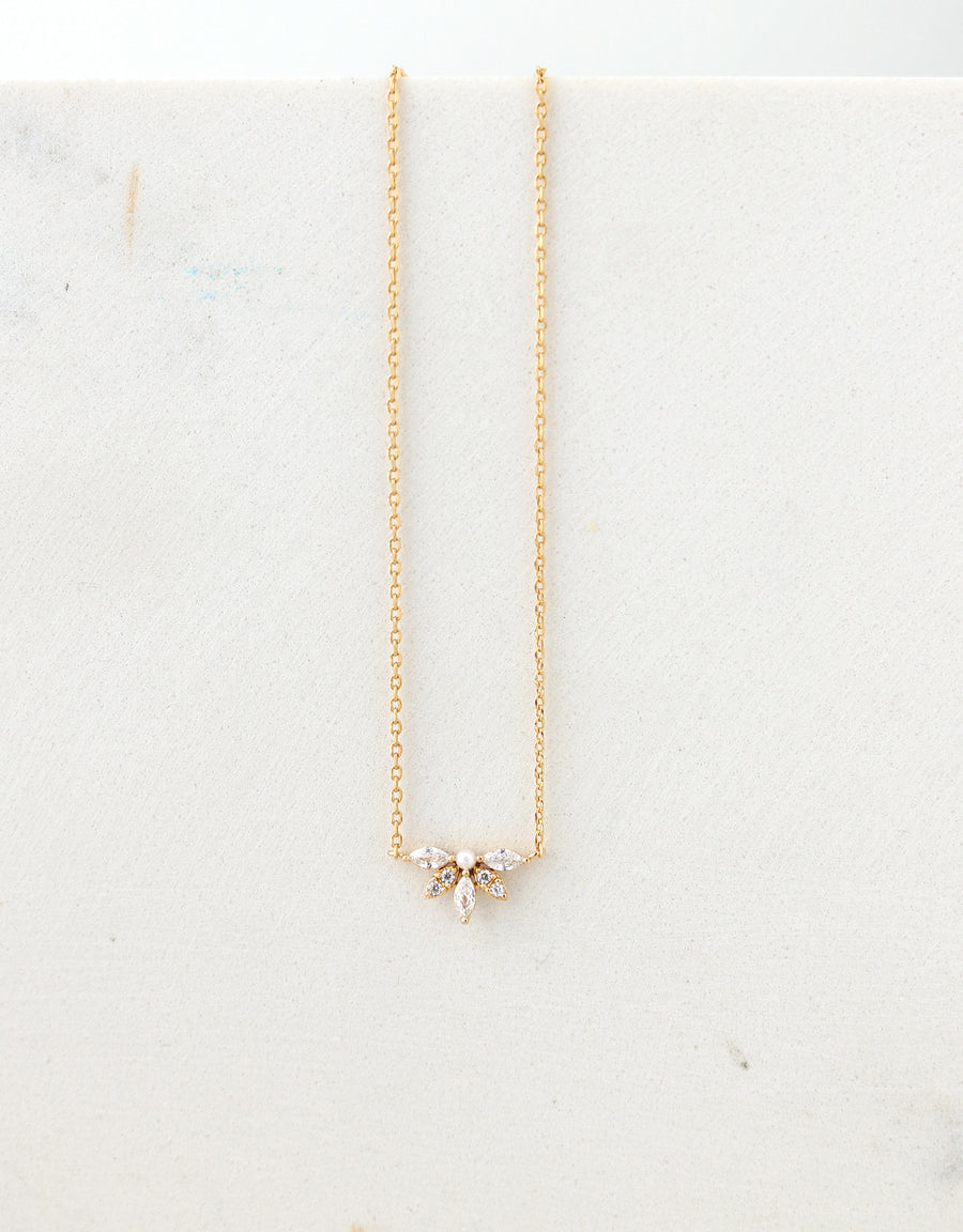 Harlowe Necklace