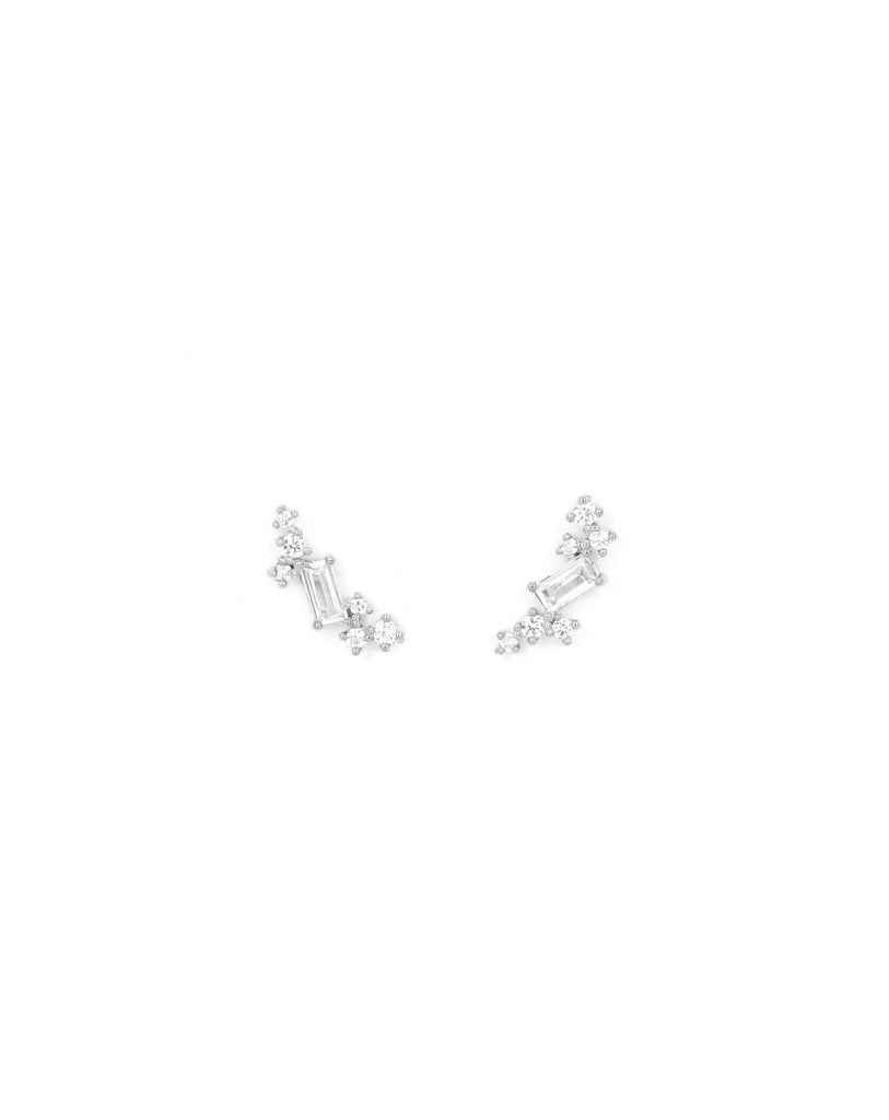 Laurel Climber Earrings