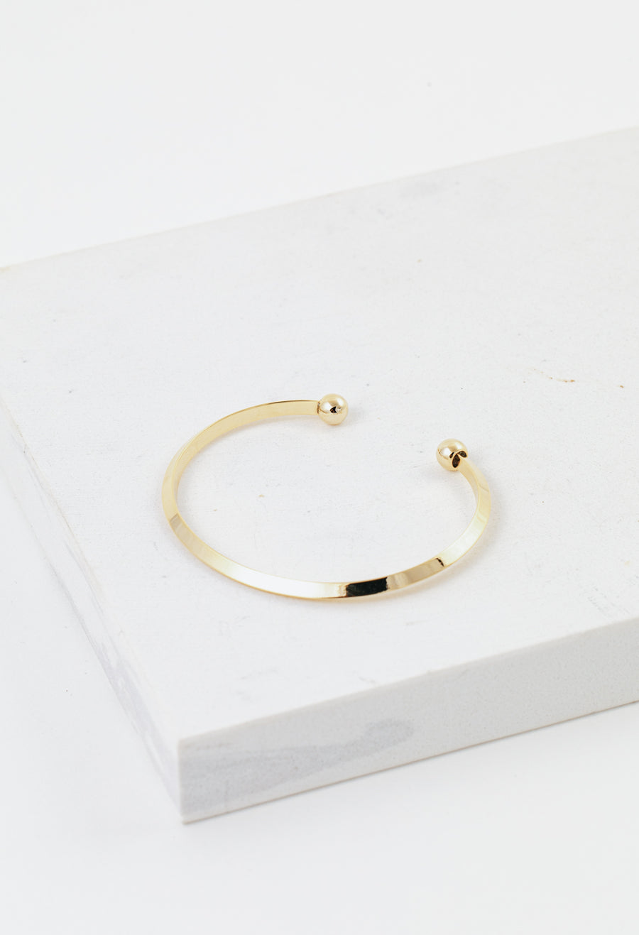 Hemisphere Bangle