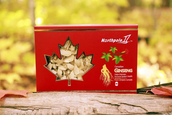 Ginseng Slices (120g)