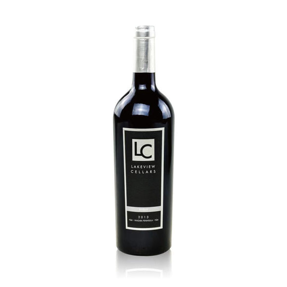 VQA Lakeview Syrah Reserve Red 750 ml