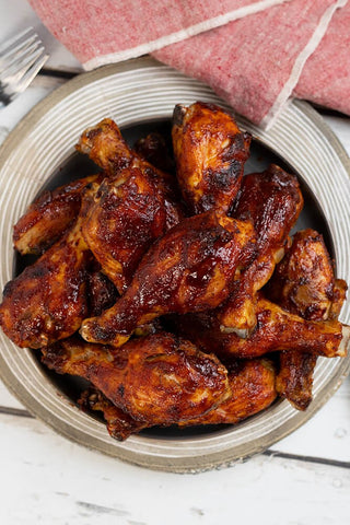Chicken Drumsticks (choose your marinade)