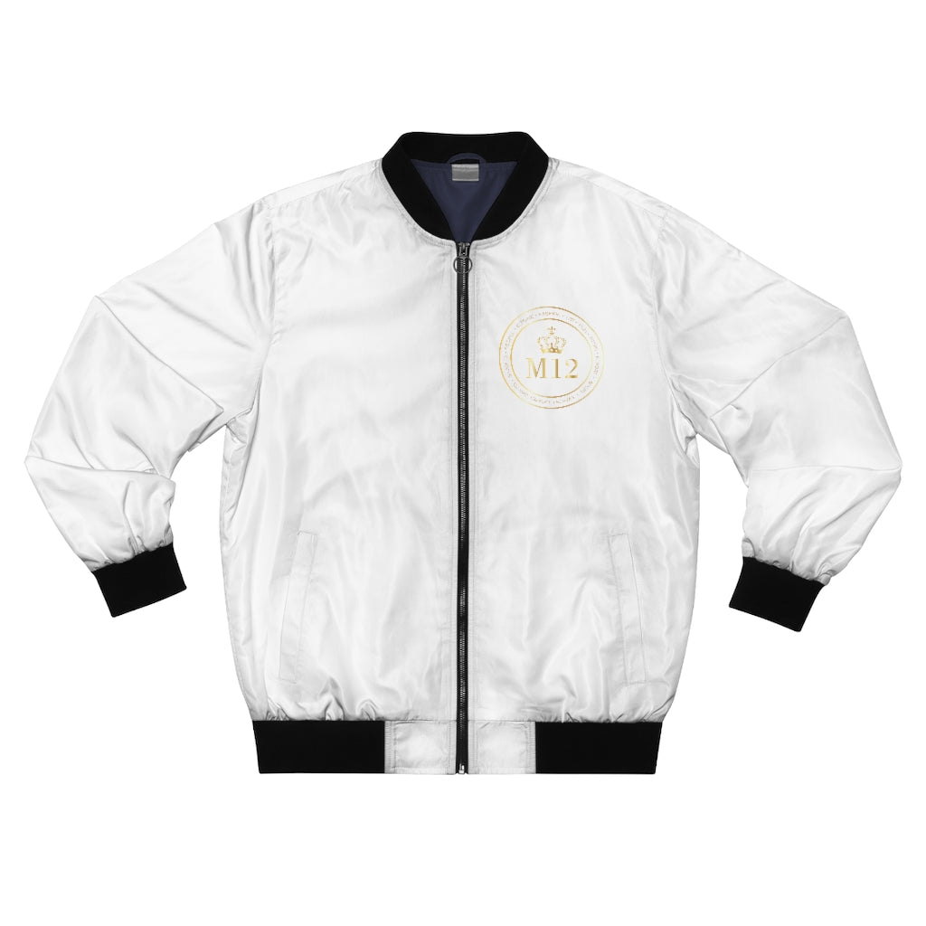 M12Sport Men's Bomber Jacket