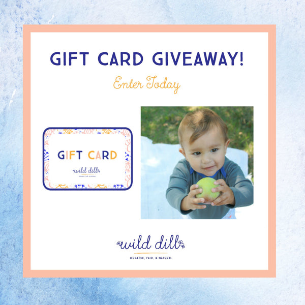 Enter our Giveaway! $200 shop gift card prize