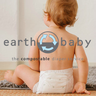Earth Baby the Compostable Diaper Service