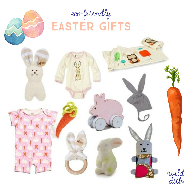 eco friendly easter gift basket ideas