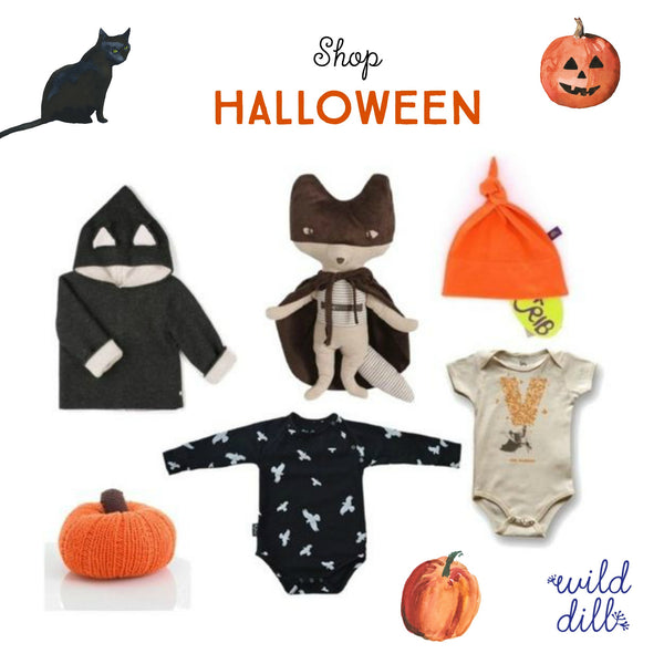 shop halloween for baby