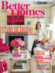 better homes and gardens press