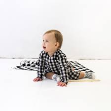 tinycottons gingham jumpsuit