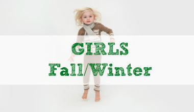 girls fall winter clothing guide