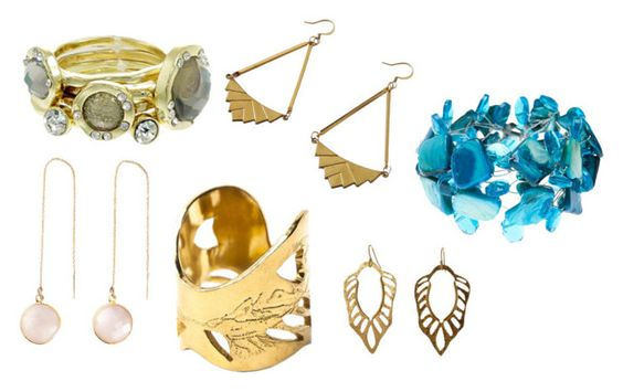 summer jewelry from perliyna.com