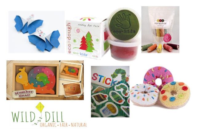 kids eco friendly and fair trade stocking stuffers under $15