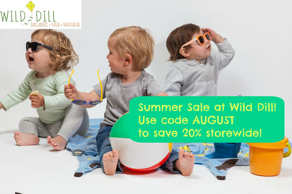 summer sale 20% off