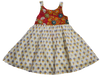 Misha Banjara Fair Trade Dress,Cheeni Girls  - Wild Dill