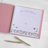 Little Love Swan Memory Book,Lucy Darling  - Wild Dill