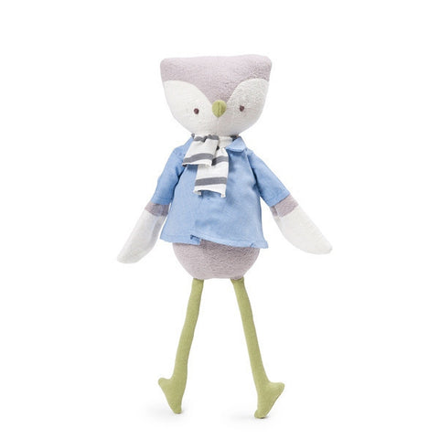 Hazel Village Organic Boy Fox Doll