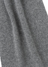 "Load image into Gallery viewer, ""Zena"" Merino Wool Cashmere Blend Knitted Scarf"