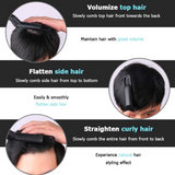 Smoothix - Beard & Hair Straightener